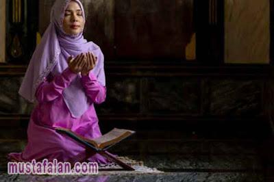 doa agar lingkungan aman dan tentram