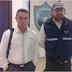 Hermano de Luis Donat pide la destitución del Jefe de Bomberos de Orán