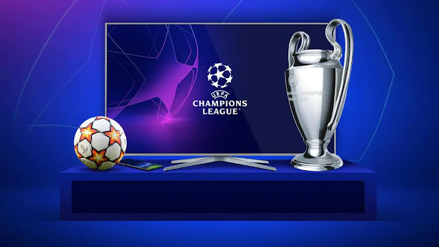 UCL and Europa League TV channels airing in Kenya