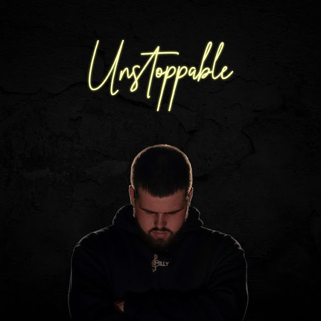Ayomilly ft TJ Carroll - Unstoppable