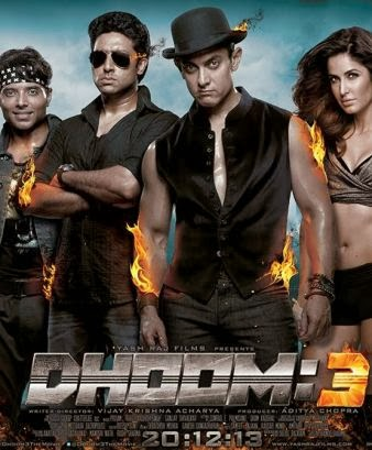 Dhoom 3 Full Movie (2013) Watch Online HD Bluray - HD Wallpapers