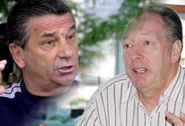 Match-fixing allegations: Dutch court compels Bonfere Jo to apologise to Westerhof in a Nigerian daily