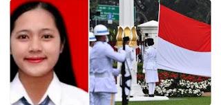 Permainan Dispora  Kabupaten Mamasa Berani Buat Oknum Paskibraka Bisa Lolos Jadi Pasibraka Nasional
