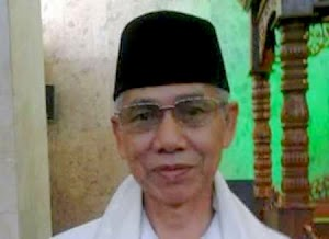 Ketua MUI Kabupaten Bandung Tutup Usia Hari Ini