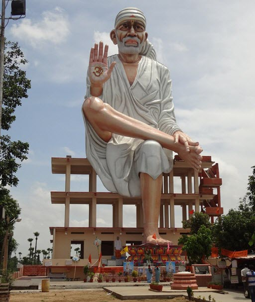 Sai Baba ki Photos