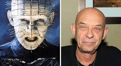 Actor de Hellraiser