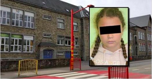 Déjà quatre morts en moins d'un an dans une école de Bertrix: une jeune fille de 13 ans s'est suicidée à cause d'une dispute avec une copine...