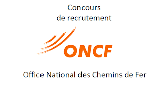 concours oncf 2019