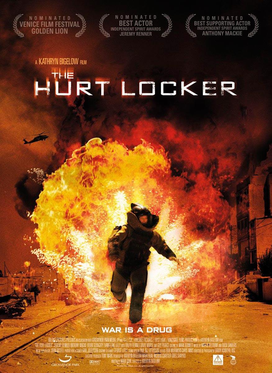 Getalluwants The Hurt Locker 2008 Brrip Dual Audio 700mb