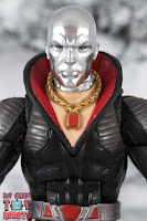 GI Joe Classified Series Destro 04