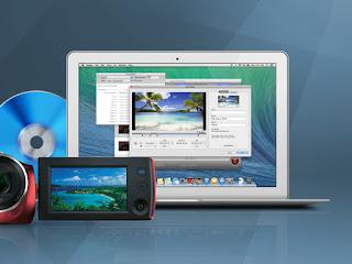 Burn Digital Media & Enjoy New Features Like Audio Enhancement