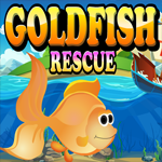 Games4King Goldfish Rescue