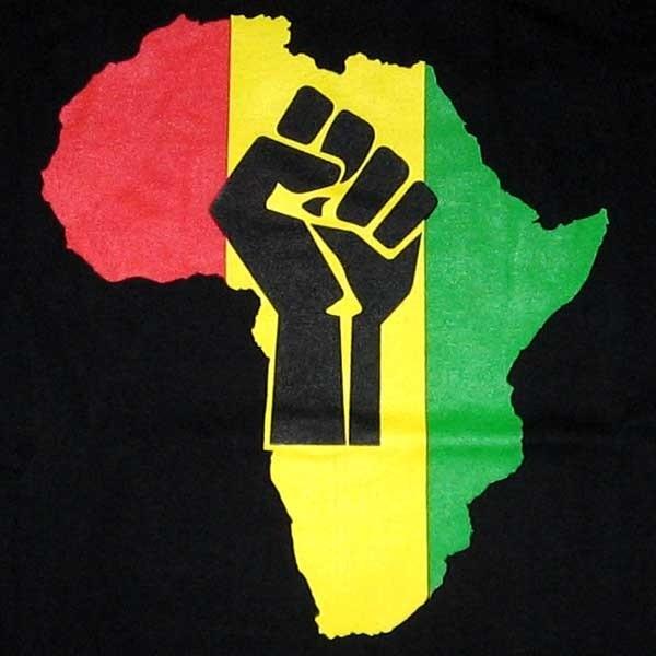 pan africanism goals