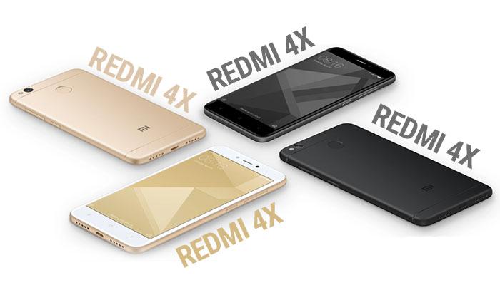 Kelebihan Xiaomi Redmi 4X