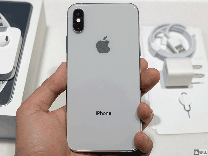 Get up to PHP 31K off the iPhone Xs, Xs Max at Beyond the Box!