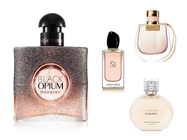 Скидки на парфюмерию: Black Friday 2020 в интернет-магазине Notino
