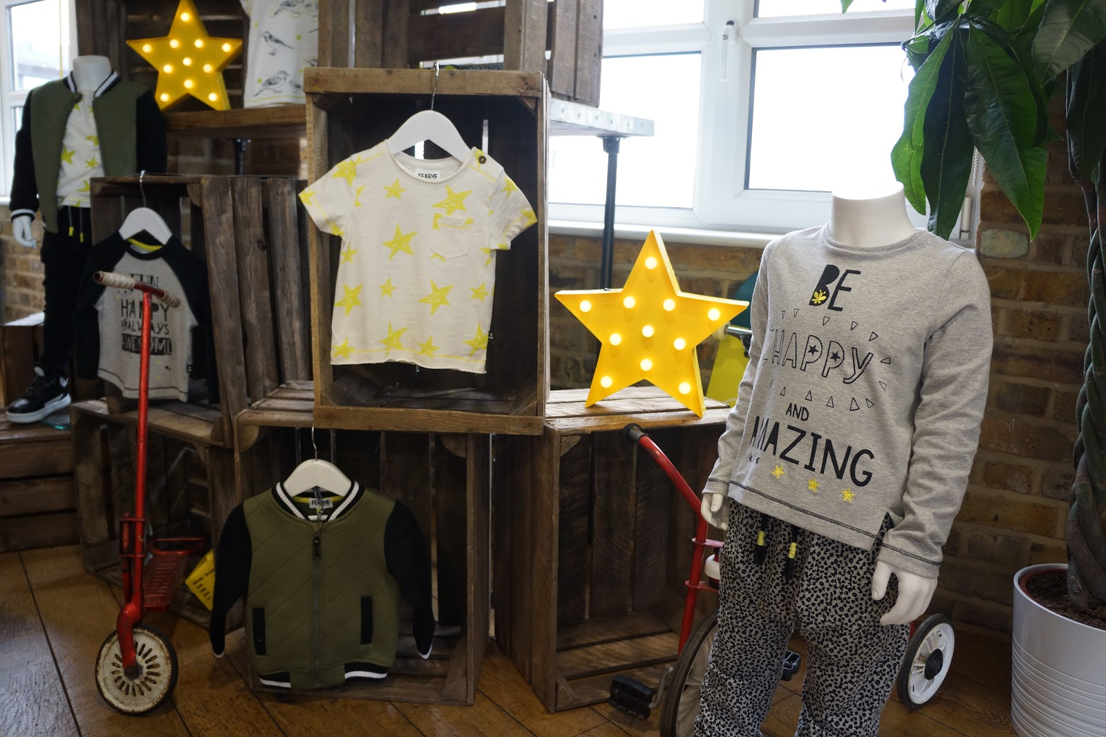 fearne cotton boots kids clothing range