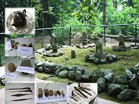 Situs Gunung Susuru, Punden Berundak Peninggalan dari Masa Megalitik, Hindu Klasik dan Awal Islam