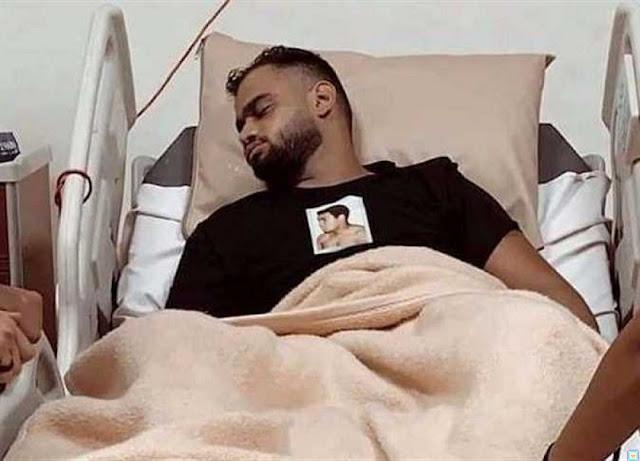 لليوم الثاني وفاة مصطفي حفناوي تثير الجدل علي السوشيال ميديا