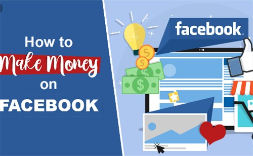 Can You Get Money From Facebook