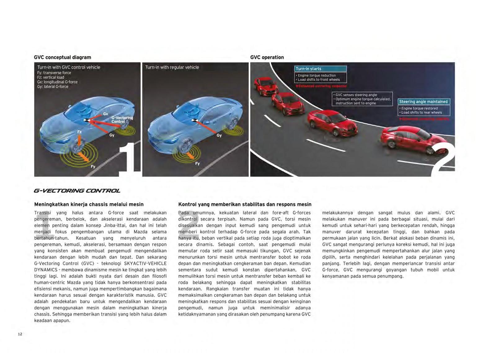 All New Mazda CX9, Harga Mazda CX9, Promo Mazda CX9 Bali