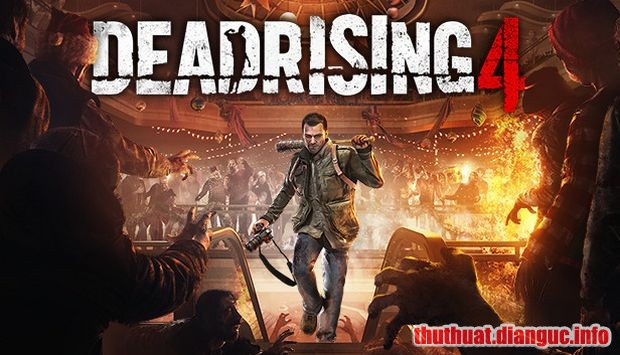 Download Game Dead Rising 4 Full Crack, Game Dead Rising 4, Game Dead Rising 4 free download, Game Dead Rising 4 full crack, Tải Game Dead Rising 4 miễn phí