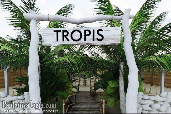 Tropis Passion Drink Uns Solo