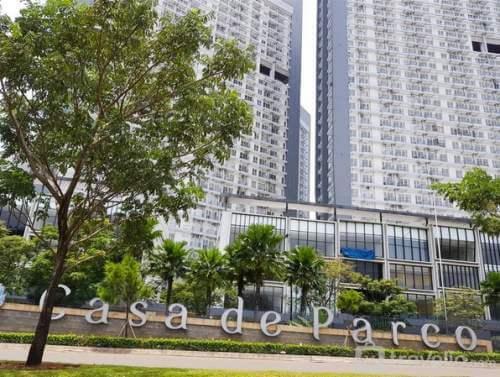 Mau Sewa Apartement Mewah dan Murah Meriah ? di Casa de Parco saja
