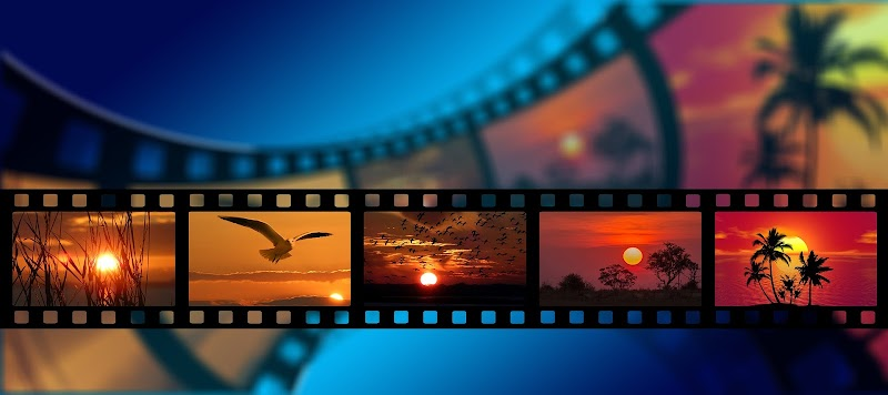 FOTOĞRAF DÜZENLEME PROGRAMLARI