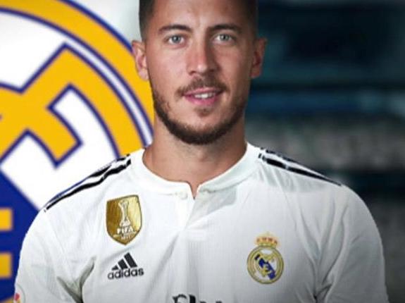 أسعد خبر في ريال مدريد