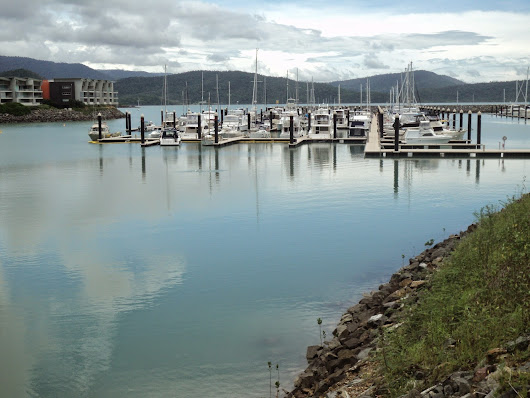 Saturday Beach: Airlie Beach
