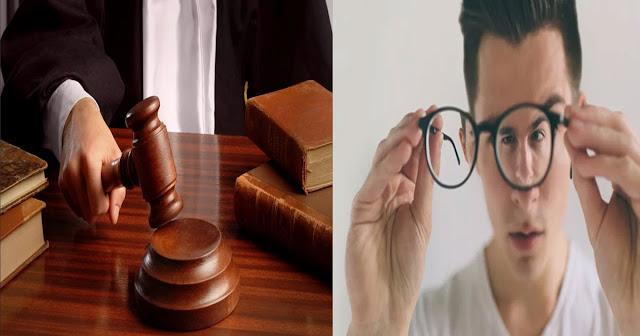 हिमाचल: 44 हजार का चश्मा लगाया खराब हुई आंख, अब दुकानदार दाम के साथ भरना होगा हर्जाना