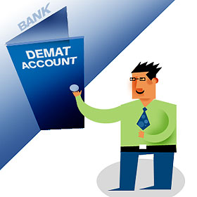 Best option to open demat account in india