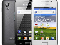 The Galaxy S By Samsung Boasts The Innovative Swype Text Entry System