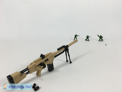 Anti material rifle toy guns