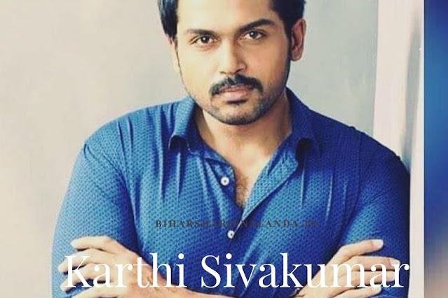 Karthi Shivkumar