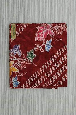 Grosir Kain batik di Jepara jenis cap