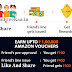 Loot Free Amazon Gift Card Earn upto Worth Rs 1,00,000