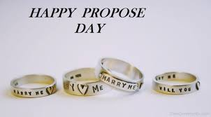 Propose Day Messages Wishes Quotes for girlfriend/boyfriend