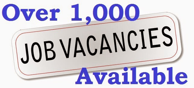job hiring, job vacancies, government job vacancy, jobs available to apply, BOC 1000 jobs, over 1000 jobs available, Bureau of Customs jobs available