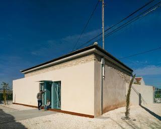 Casa en la Huerta by Antonio Maciá