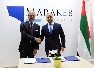 Marakeb Technologies e Fincantieri, mou di collaborazione