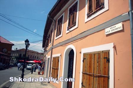 Shkodra Shkoder Little Museums