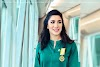 Mehwish Hayat expresses commonness