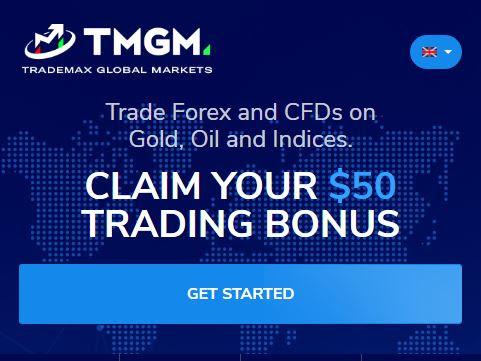 Bonus Forex Tanpa Deposit TMGM $50