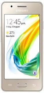 Full Firmware For Device Samsung Z2 SM-Z200F