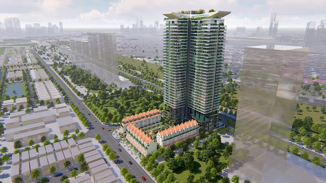 Mở bán Dự án chung cư Sunshine Golden River Capital Ciputra Tây Hồ Hà Nội