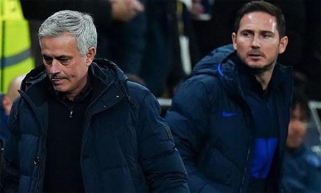 Đại chiến tại Cup Liên đoàn giữa Tottenham và Chelsea