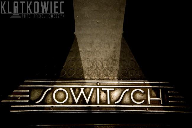 Kraków: przedwojenna winda z firmy Sowitsch & CO Wien