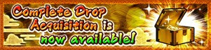 Naruto Blazing: Complete Drop Acquisition Feature